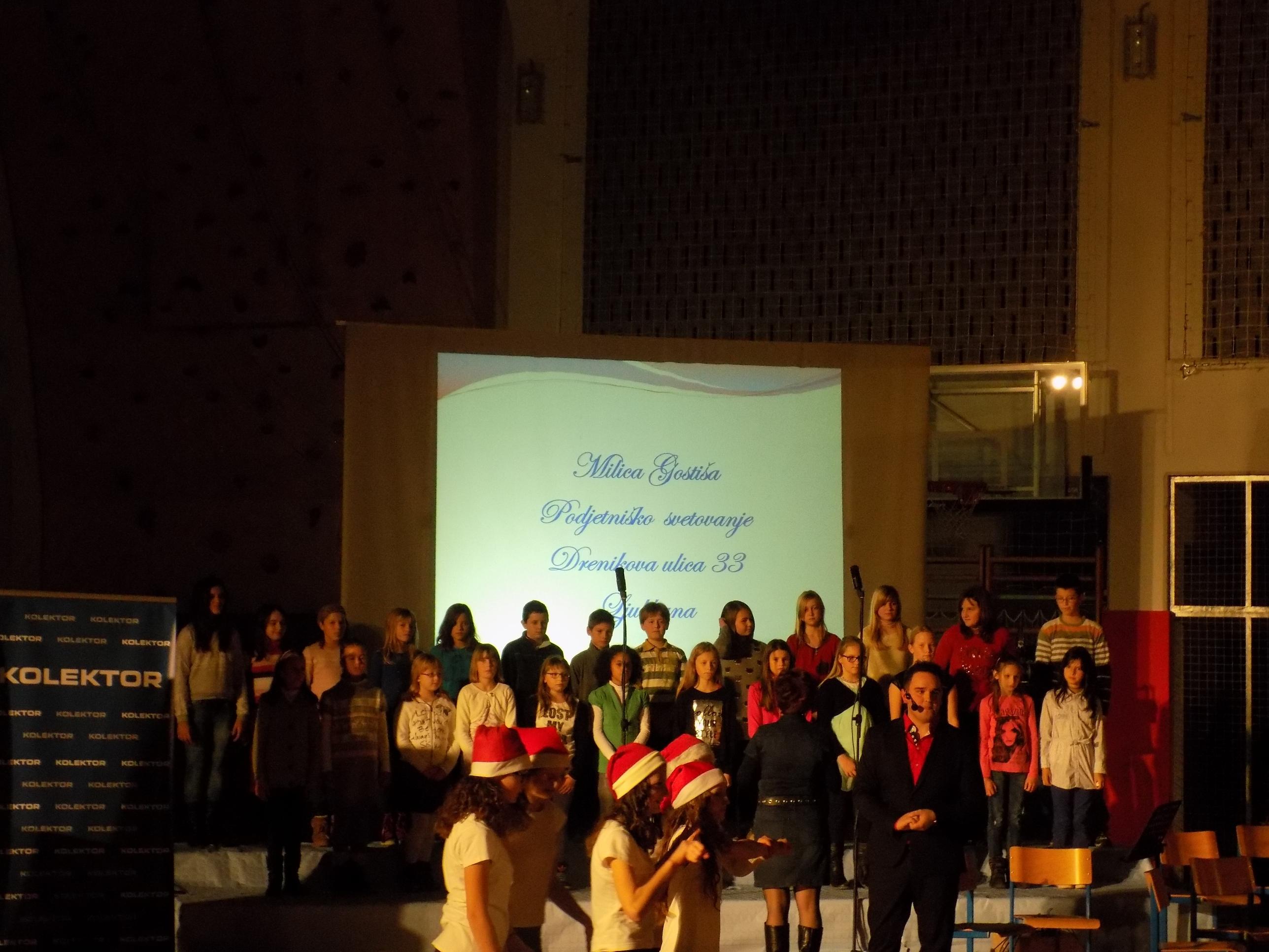 Koncert Zige Laknerja (1)